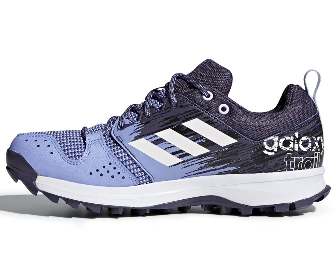 Adidas Women's Galaxy Trail Running Sneakers Shoes