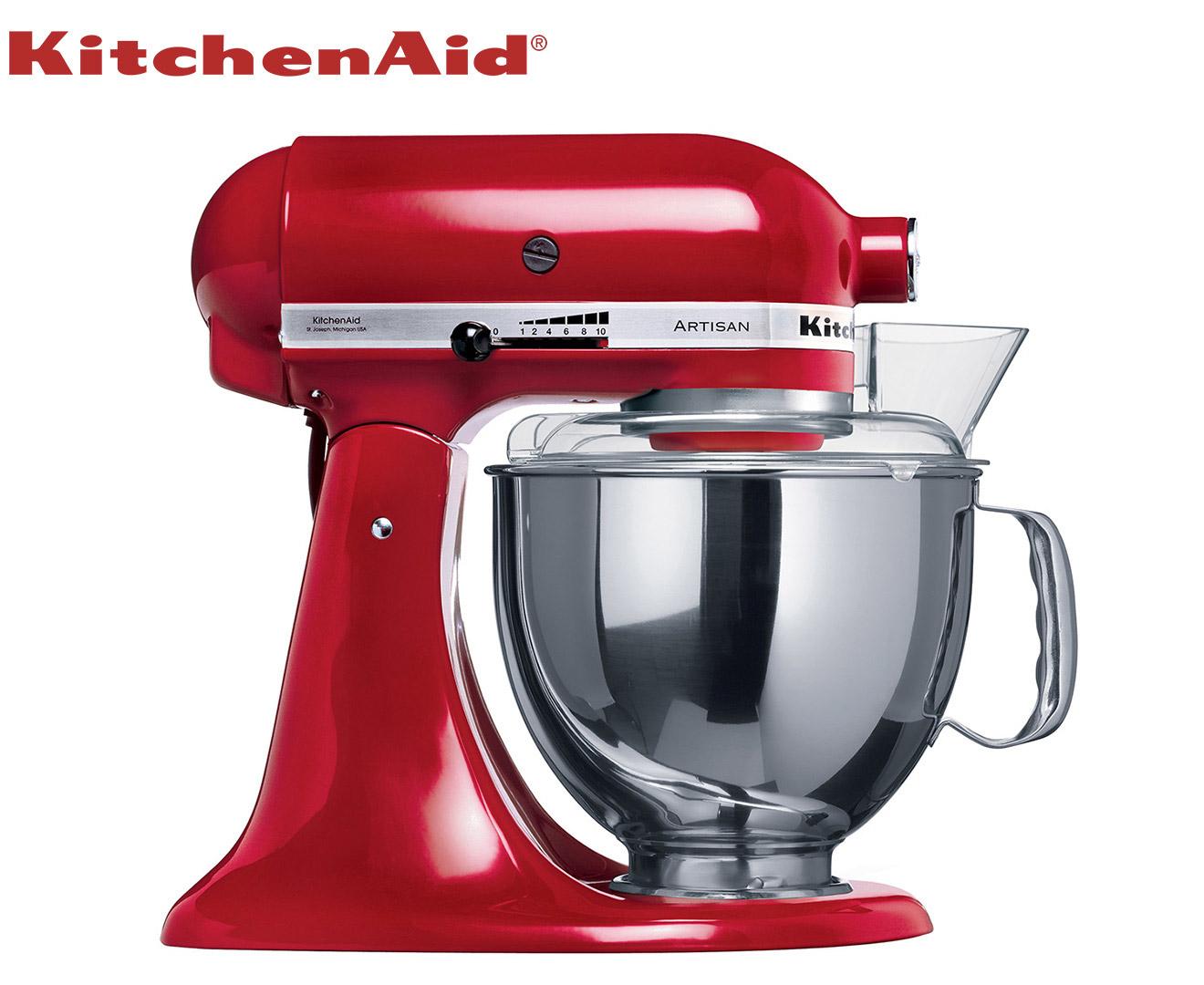 Kitchen Aid Handle Catch
