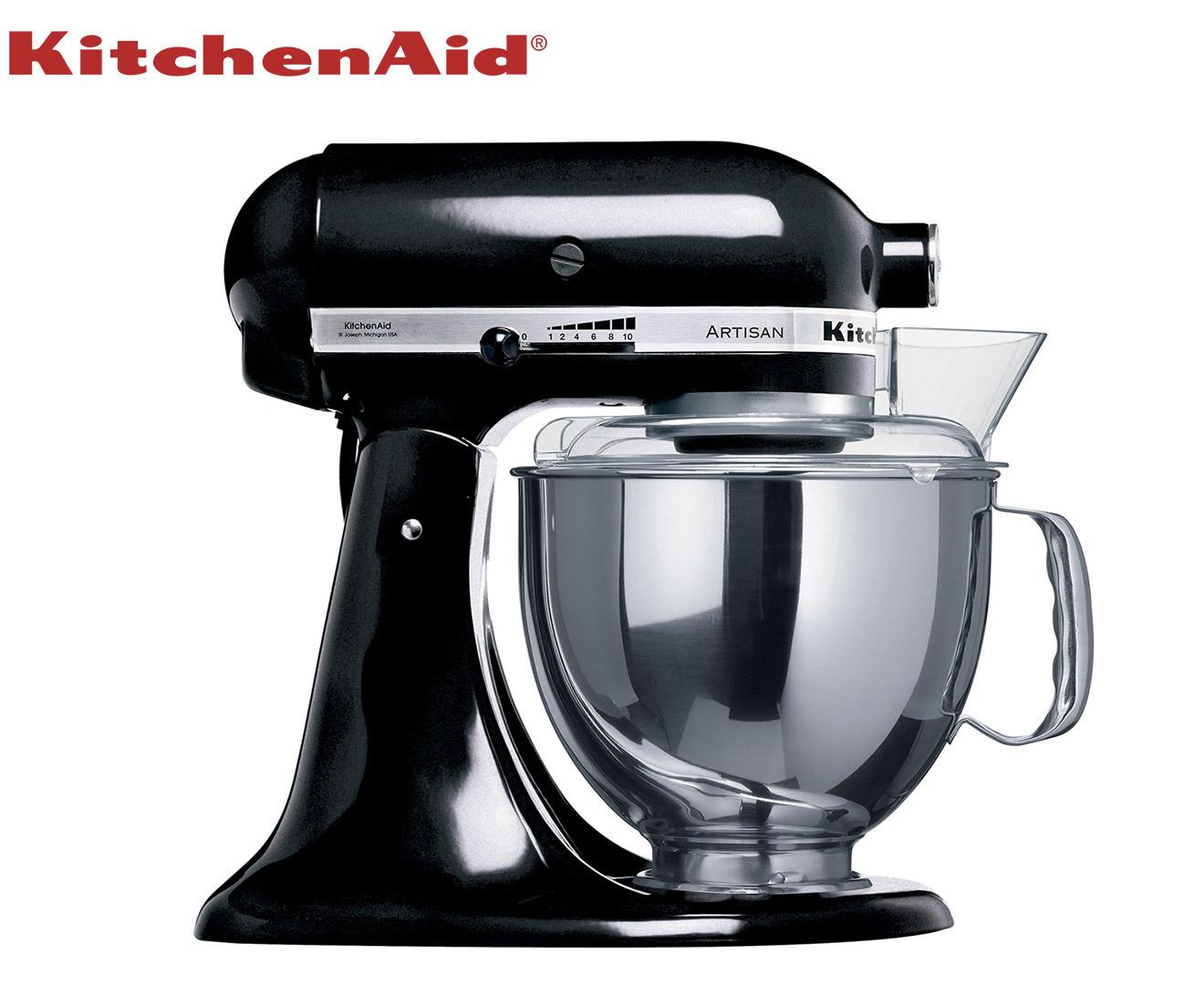 Kitchen Aid Ksm Motor