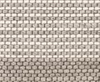 Rug Culture 320x230cm Studio Hand Woven Wool & Viscose Rug - Grey/Multi 4