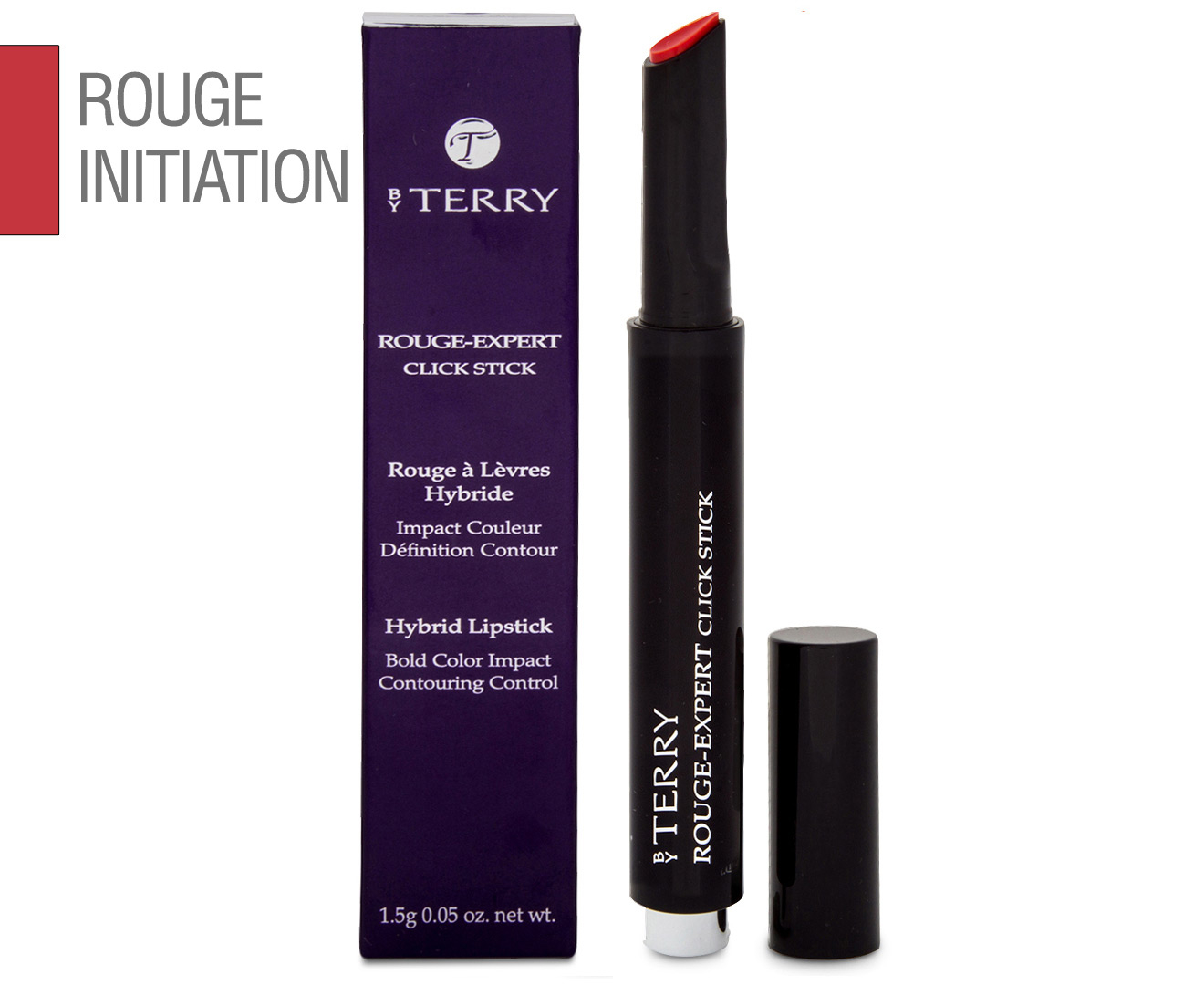 By Stick Click Rouge Expert 1 5g16 Hybrid Terry Lipstick mNw0vn8O