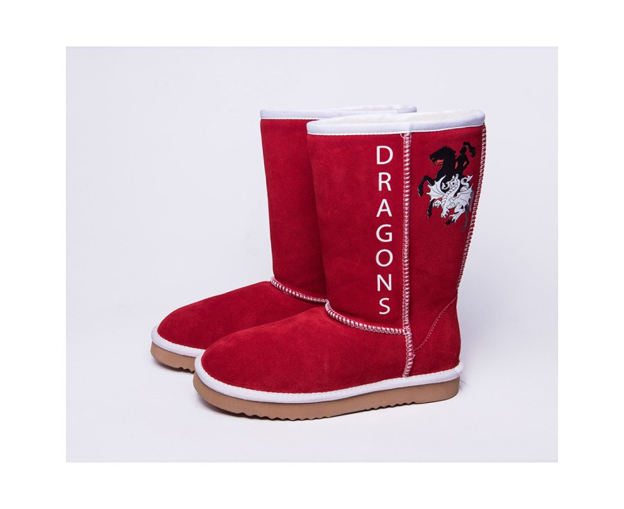 80b5c504a48 Team Uggs - St George Illawarra Dragons Ugg Boots