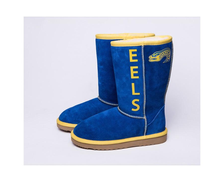 d4a7877b58c Team Uggs - Parramatta Eels Ugg Boots