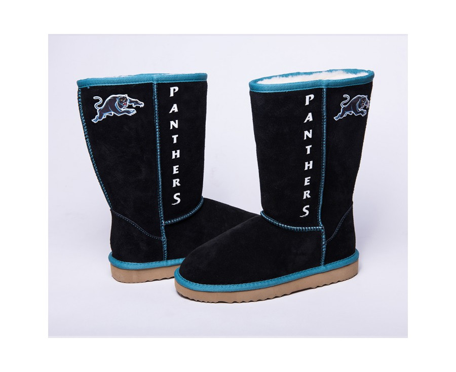 b11cb4f5884 Team Uggs - Penrith Panthers Ugg Boots