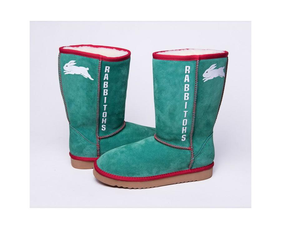 c9ff7396934 Team Uggs - South Sydney Rabbitohs Ugg Boots