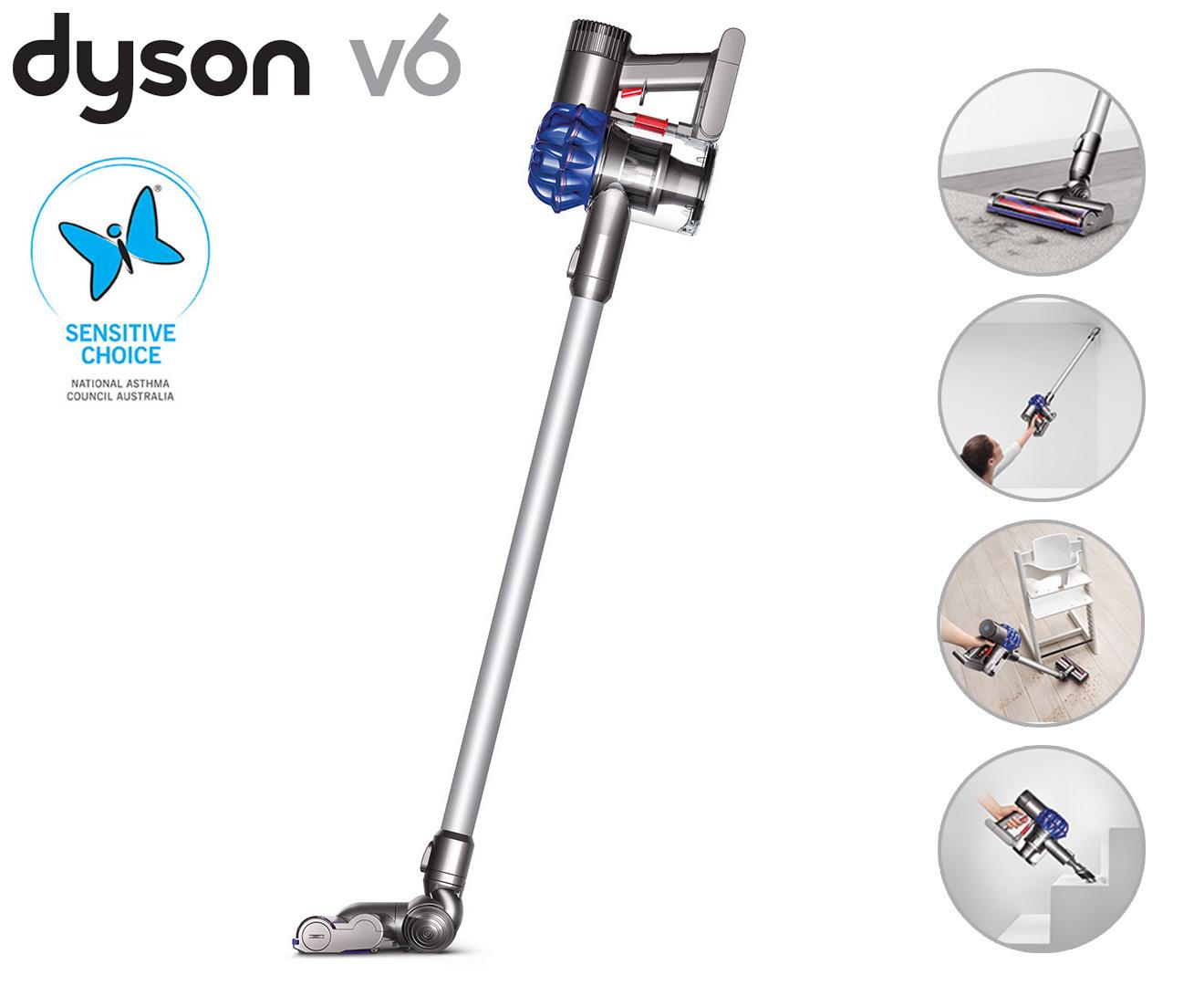 Dyson vacuum v6 slim как мыть фильтр от пылесоса дайсон