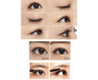 Missha The Style 4D Mascara 7g Square Black 4