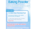 Etude House Baking Powder Pore Cleansing Foam 160ml Cleanser 1