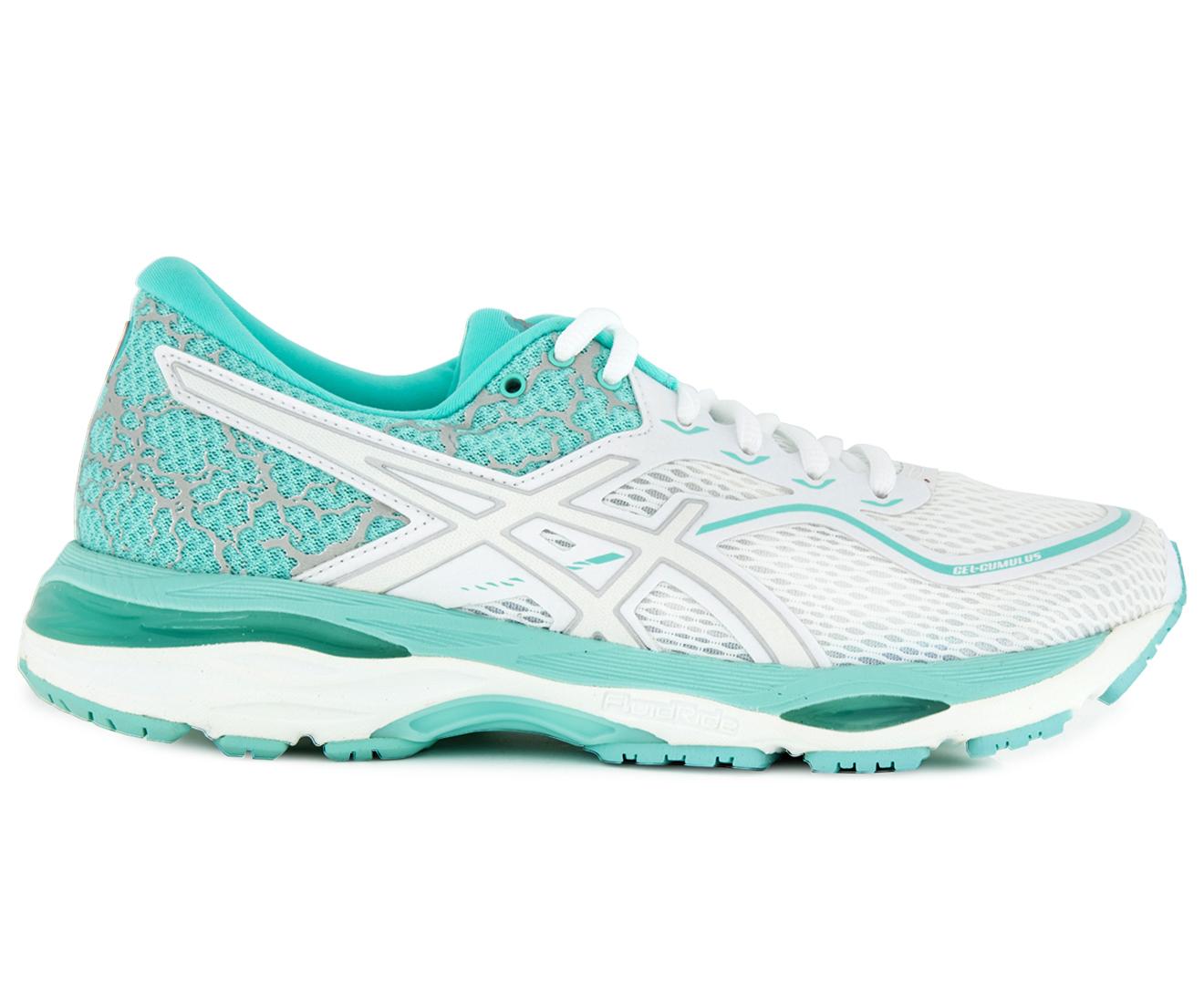Whitesilveraruba Gel Asics Blue Details 19 Show Lite Women's Shoe About Cumulus A3q54jScRL