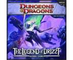 Dungeons & Dragons D&D Legend of Drizzt Board Game 1