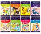 Enid Blyton's Star Reads 12-Book Collection 3
