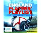 Various Artists - The England Players' Playlist: The Road To Brazil CD 1