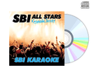 Classic Oldies Vol 1 - (Multiplex) - CD+G - SBI Karaoke All Stars 1