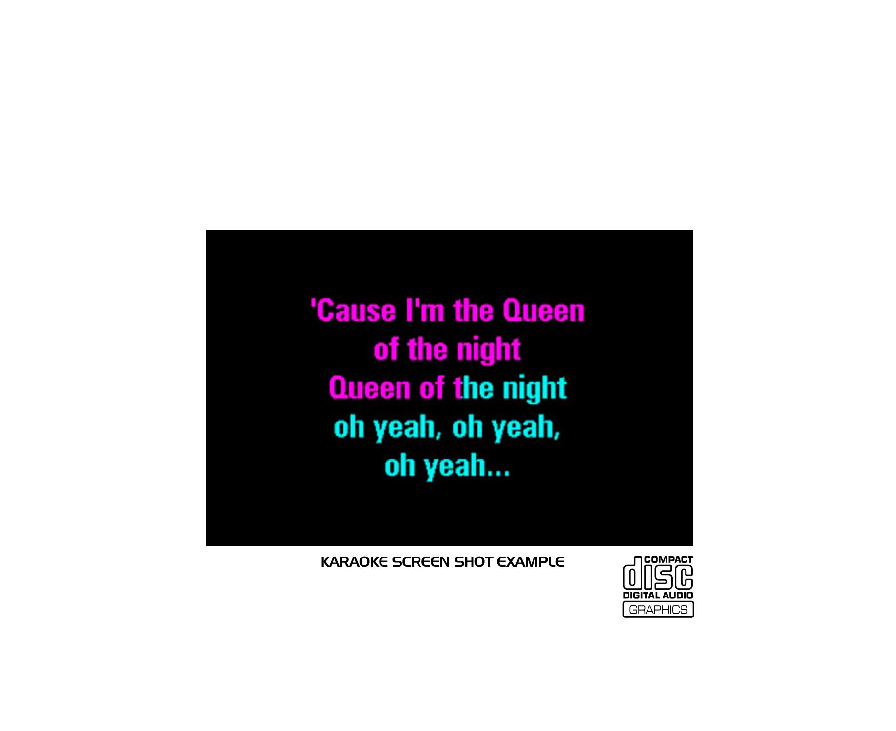O Tannenbaum Karaoke.Christmas Collection Vol 2 Cd G Sbi Karaoke All Stars