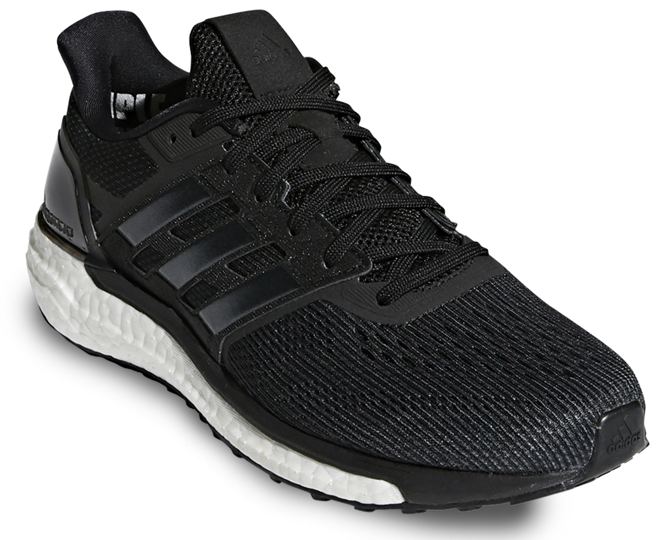 ac55d096a7b00 Adidas Women s Supernova Shoe - Core Black