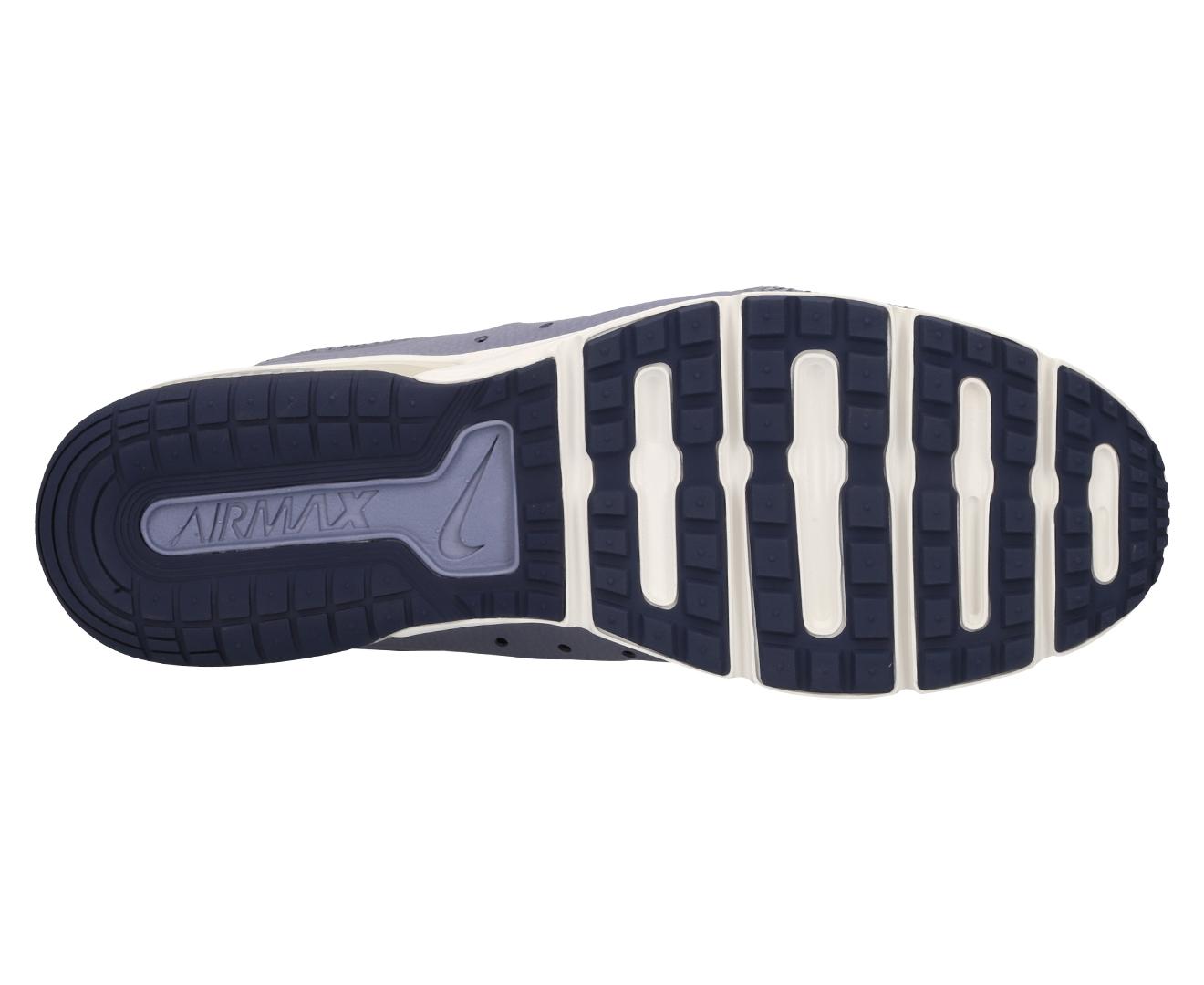 100% authentic c1146 effee Nike Men s Air Max Sequent 3 Shoe - Obsidian Summit White   Catch.com.au