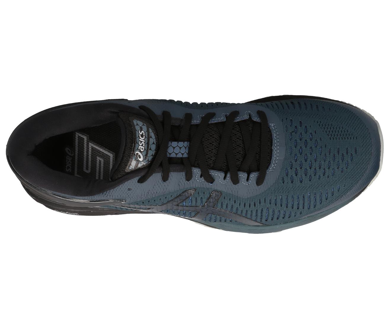 d65cc0932e ASICS Men's GEL-Kayano 25 Shoe - Ironclad/Black