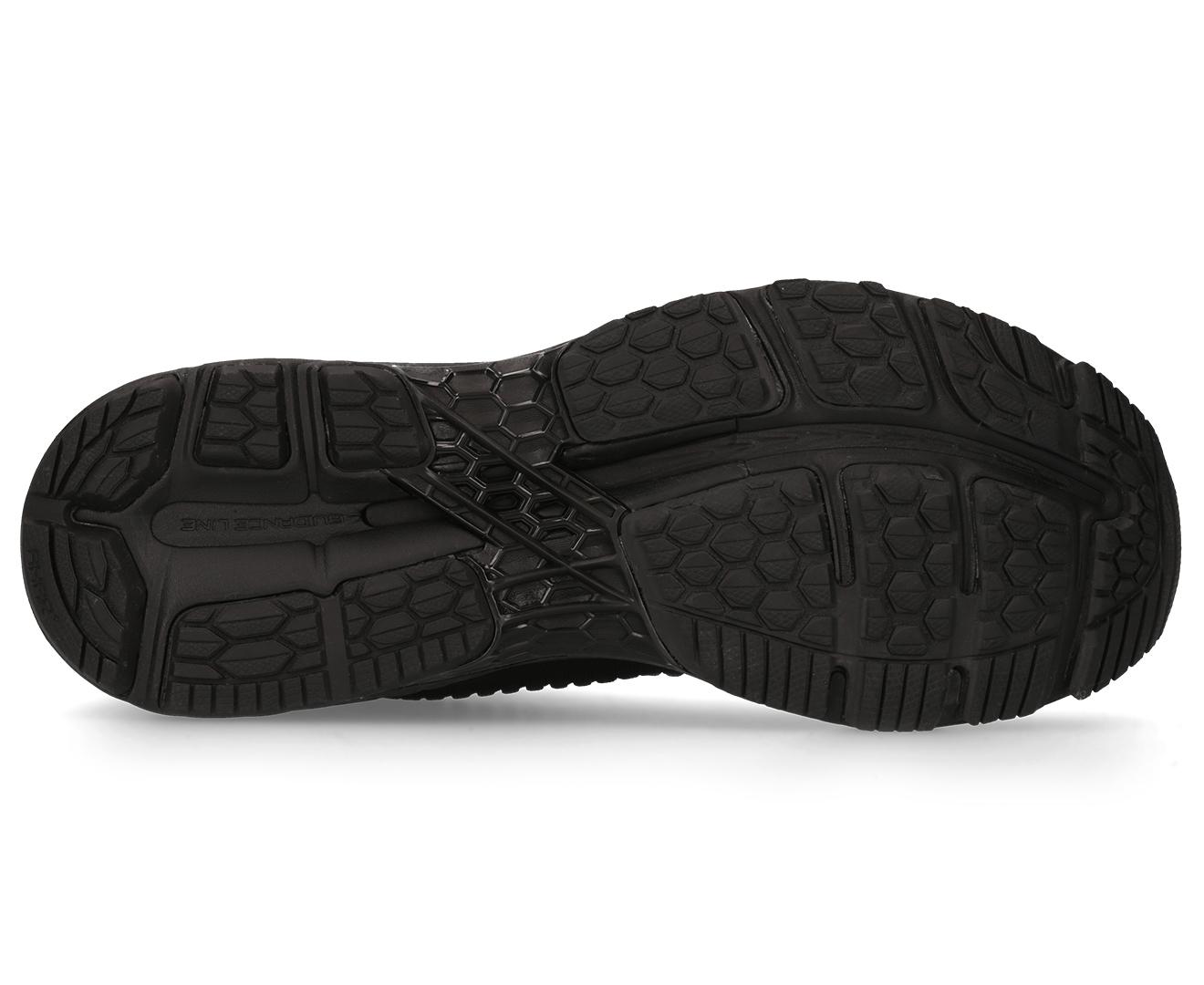 ASICS Kayano 25 Shoe for Mens - Black