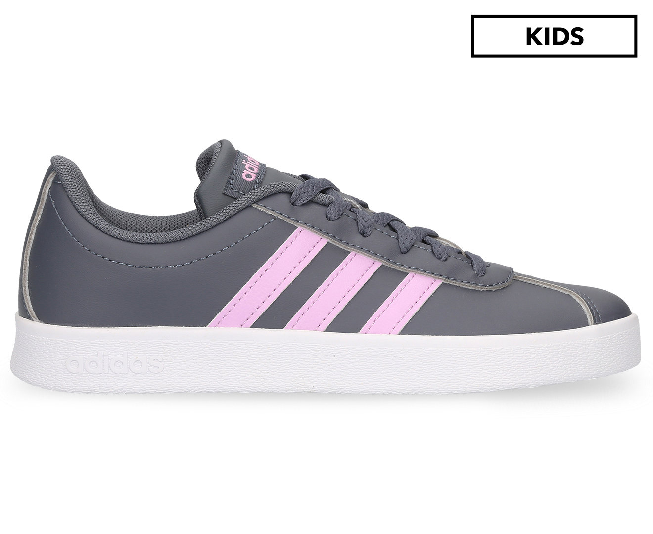 adidas VL Court Suede Ladies Trainers | Women's trainers