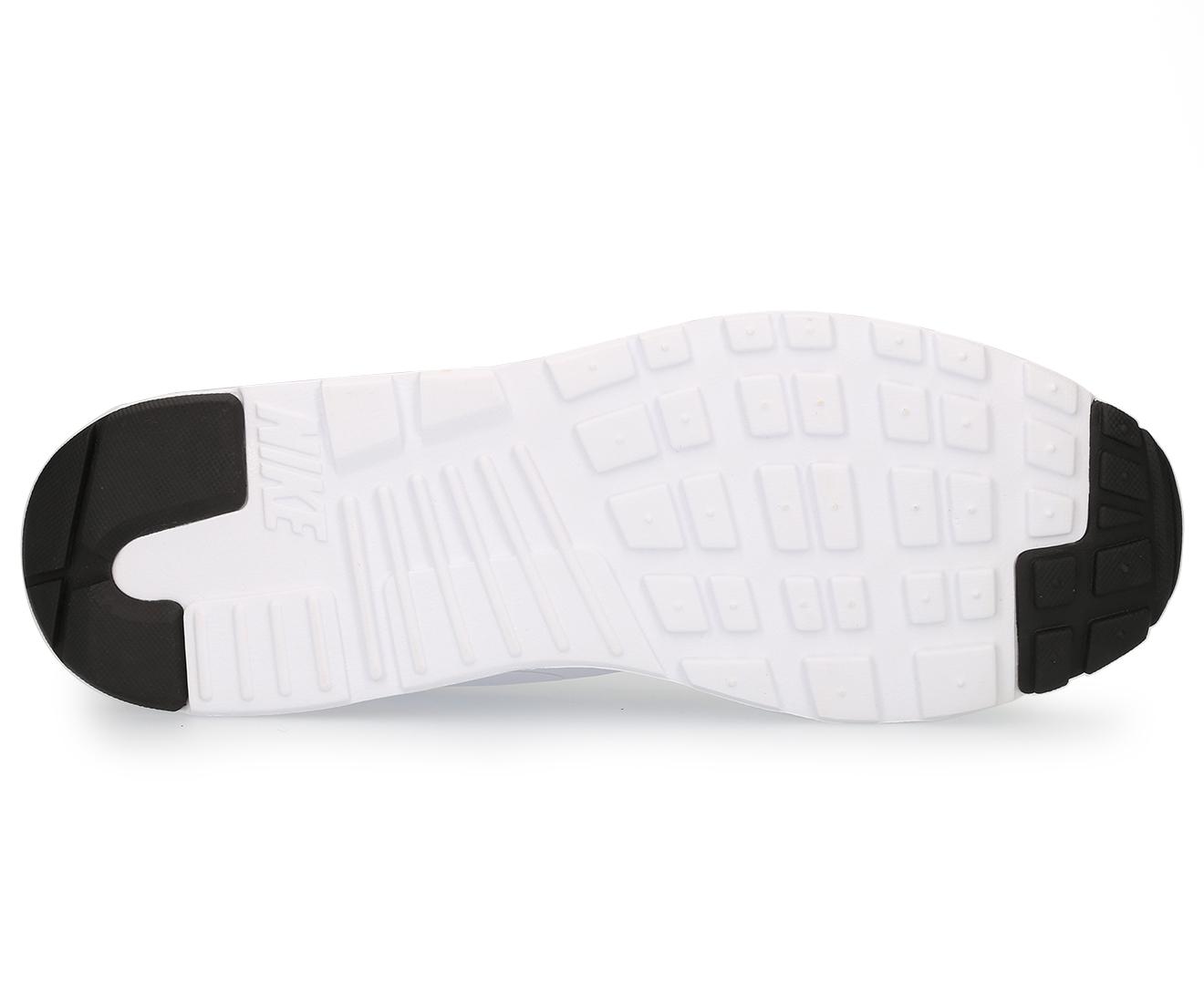 Nike Men's Air Max Vision Shoe WhitePure Platinum