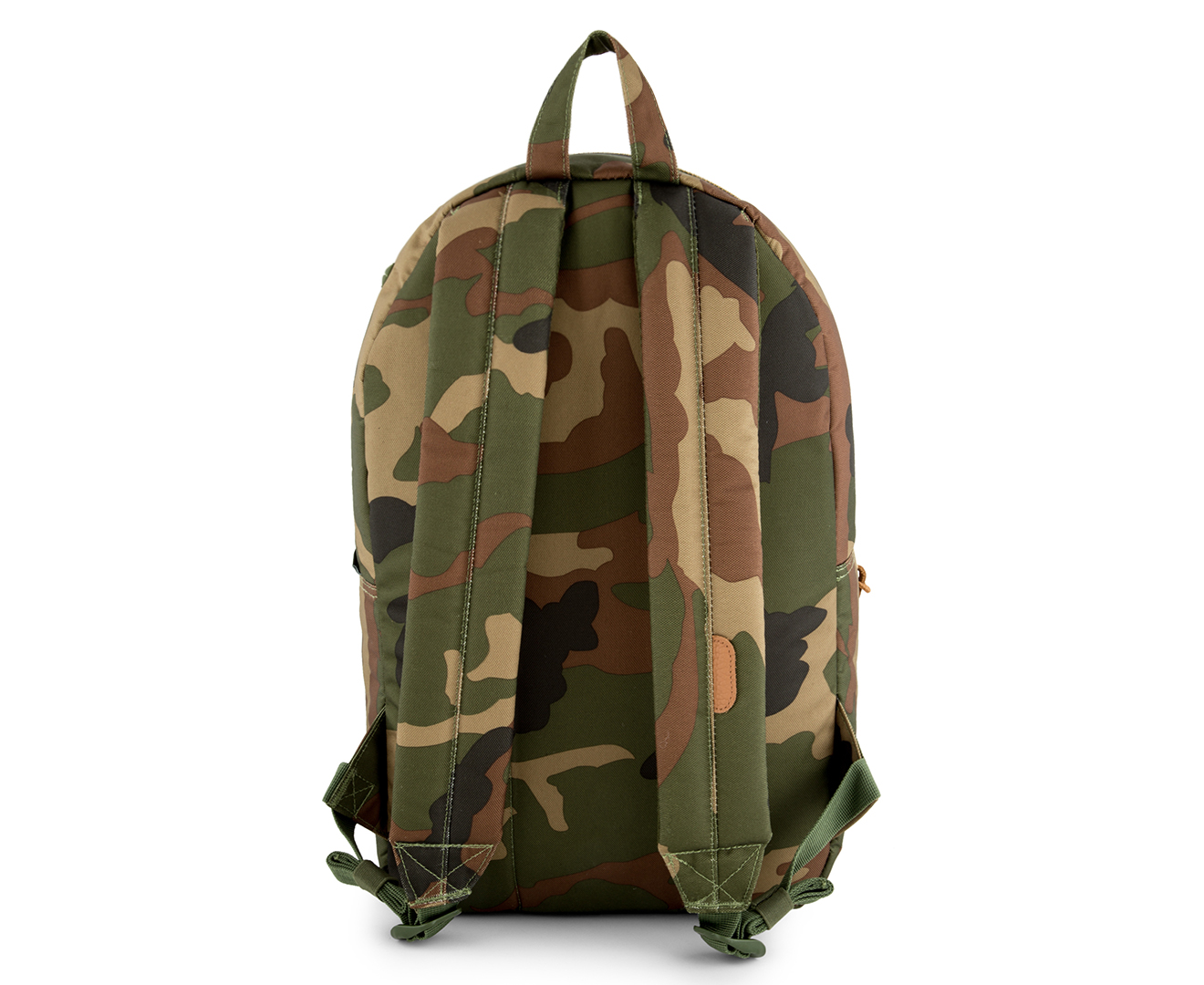 e6f37be9c8e Herschel Supply Co. 23L Settlement Backpack - Woodland Camo ...