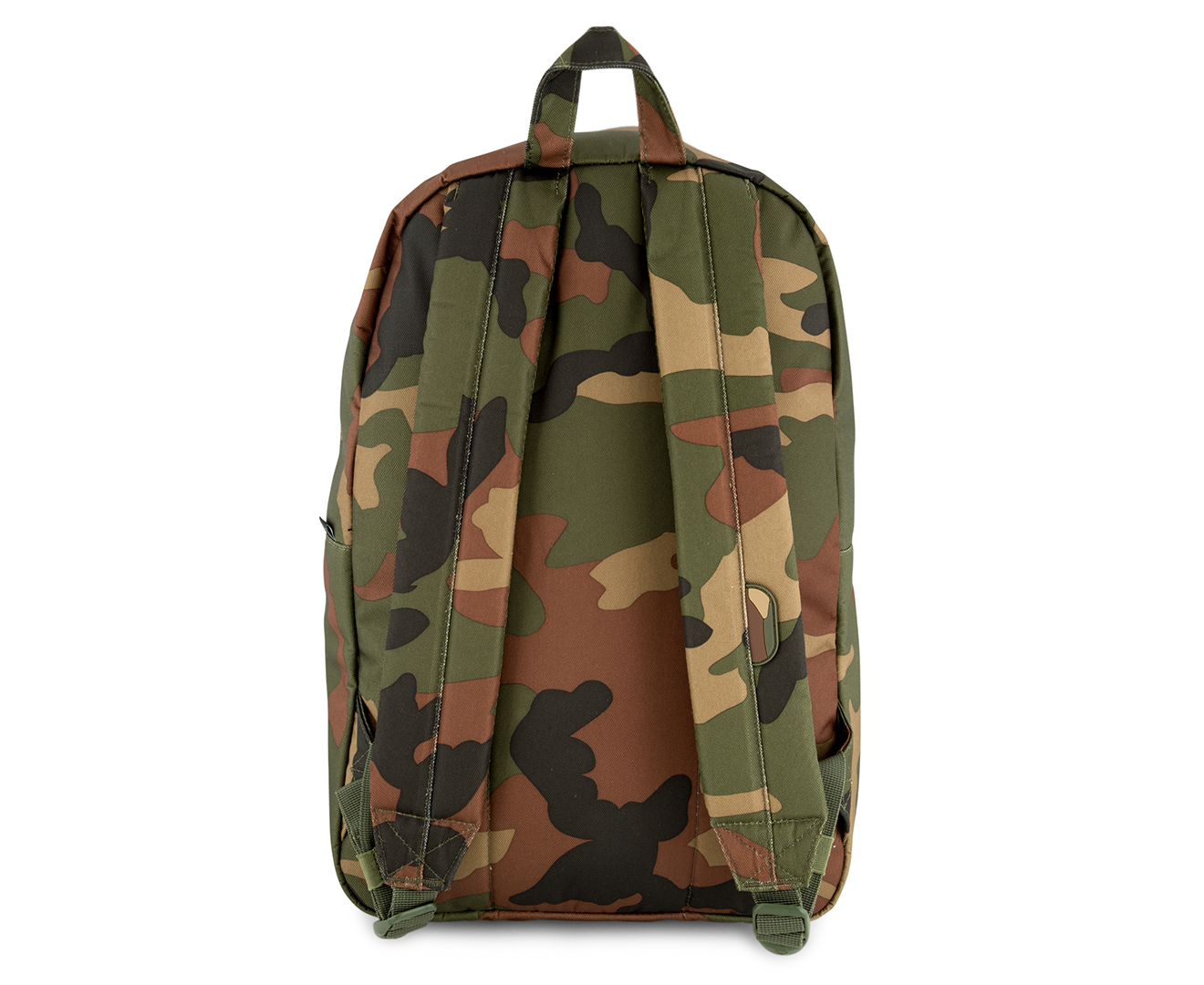 95d11ff69b Herschel Supply Co. 21.5L Heritage Backpack - Woodland Camo