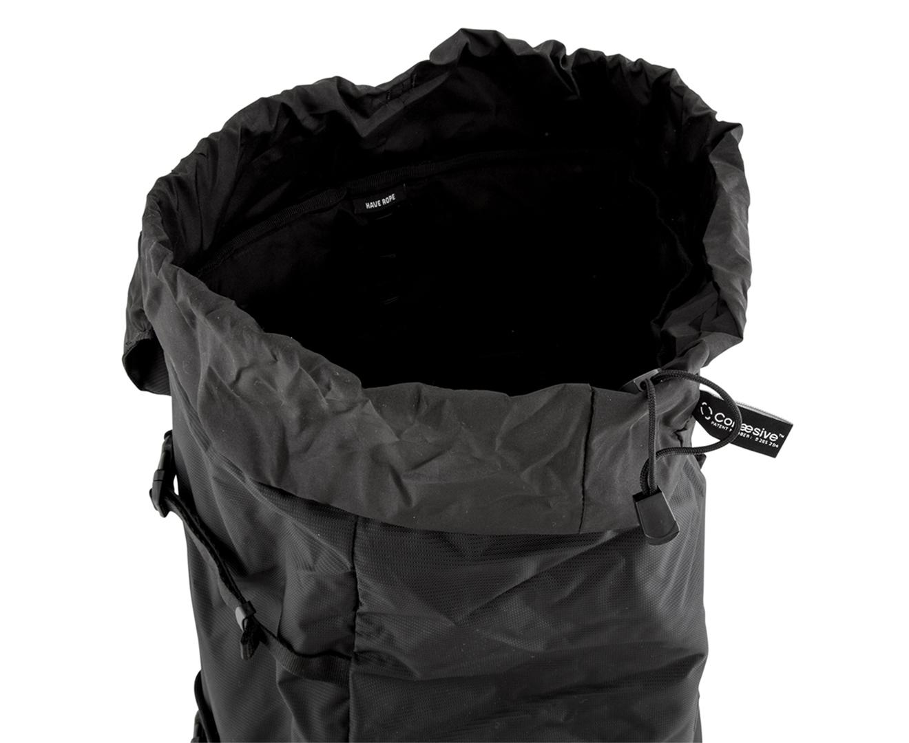 579cf549cb4 Herschel Supply Co. 27L Barlow Large Backpack - Black