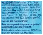 Nestlé Smarties 1kg 2
