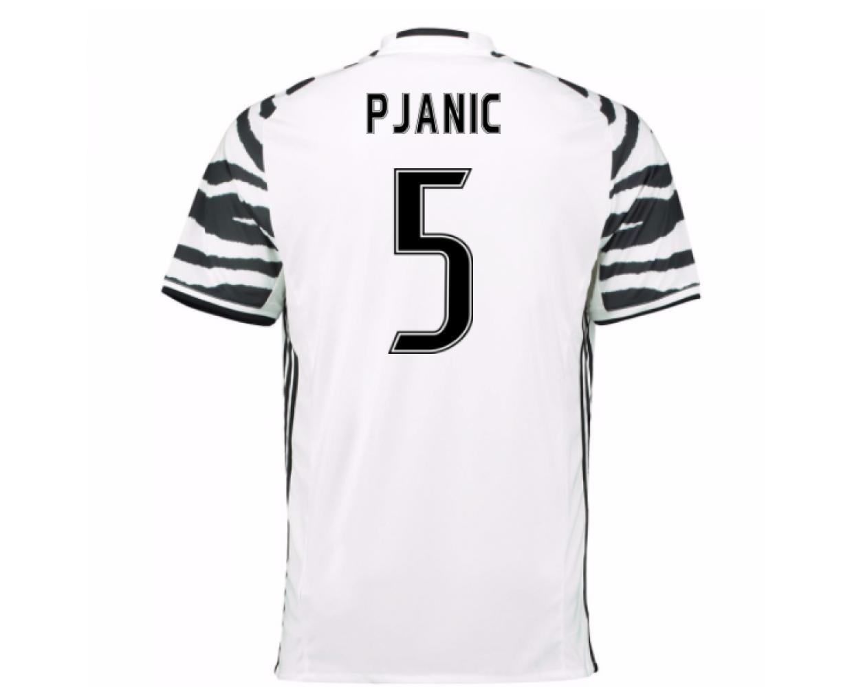 1b3e056a6 2016-17 Juventus 3rd Shirt (Pjanic 5) - Kids