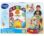 VTech Baby First Steps Baby Activity Walker Toy 3