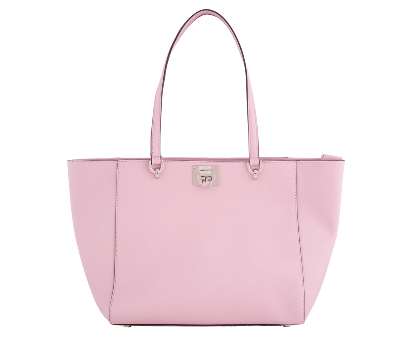 Details about Michael Kors Tina Tote Bag Blossom