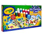 Crayola My Painting Case  4