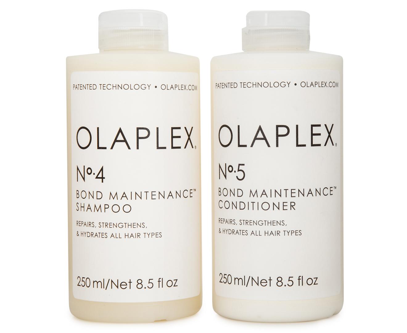 50 Gift Ideas for Mums | Olaplex No. 4 & No. 5 Bond Maintenance Shampoo | Beanstalk Mums