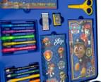 Paw Patrol Tin Art Set 3