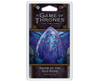 A Game of Thrones: The Card Game - Favor of the Old Gods Expansion 1