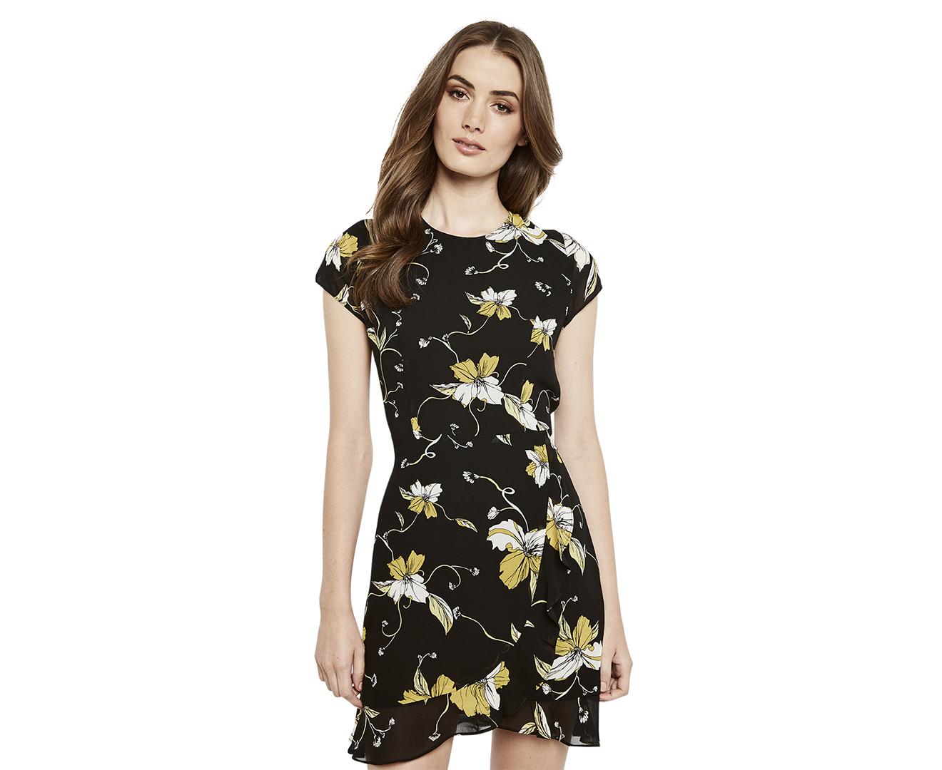 a75213c1dc12 Bardot Women s Lucy Dress - Summer Print