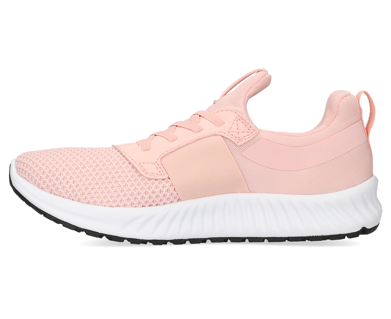 2676bc4bc6 Saucony Women's Stretch & Go Breeze Shoe - Pink/White