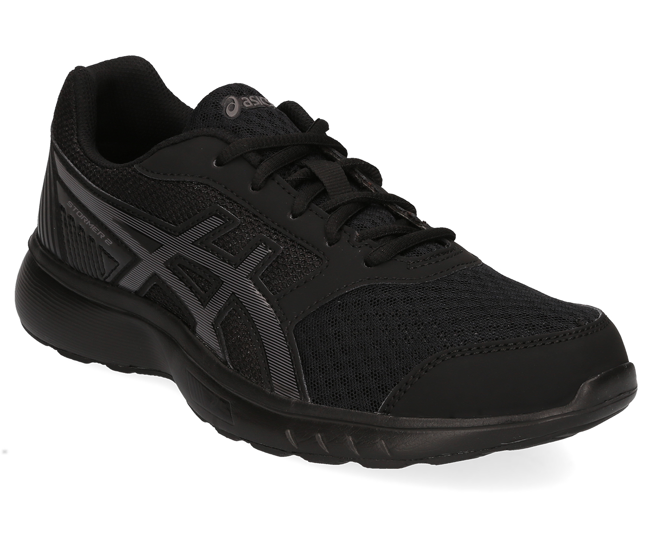 ASICS Women's Stormer 2 Shoe - Black