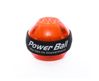 WJS Wrist Trainer Powerball Arm Strengthener Essential Gyroscopic Wrist and Forearm Exerciser Ball 1