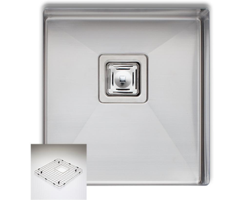 oliveri professional series sink pr1111pk