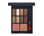 Etude House Personal Color Multi Palette - Warm Cover Eye Eyeshadow Blush Lip 1