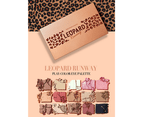 Etude House Play Color Eye Palette #Leopard Runway 15 Shade Eyeshadow Colours 2