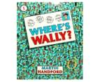 Where's Wally 5-Book Collection 5