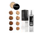 Bellápierre Mineral Foundation & HD Makeup Primer - Latte 1
