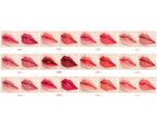 Etude House Matte Chic Lip Lacquer (#OR202 -Too Much Orange) 4g Long Lasting Liquid Lipstick 6