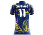 2018-19 Brazil Away Concept Shirt (Coutinho 11) 1