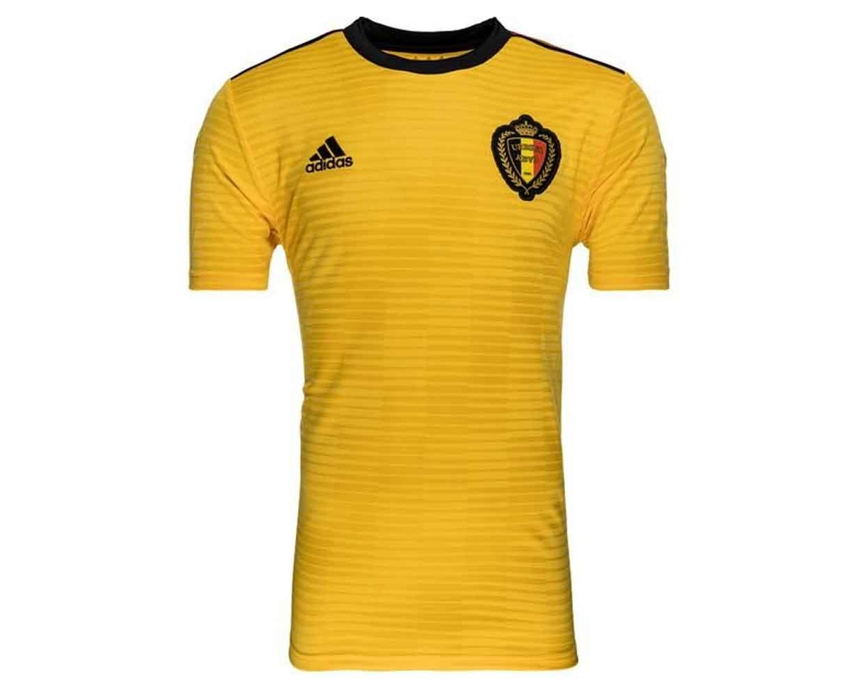3be354e0fcc 2018-2019 Belgium Away Adidas Football Shirt (Alderweireld 2) - Kids ...