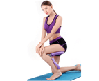 Select Mall Thigh Master Muscle Fitness Equipment, Bodybuilding Expander, Toning Arm Leg Exerciser for Home GYM Yoga Sport Slimming Training 2