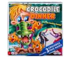Moose Games Chomp-itz Crocodile Dinner Game 1