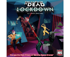 The Captain is Dead: Lockdown Expansion 1